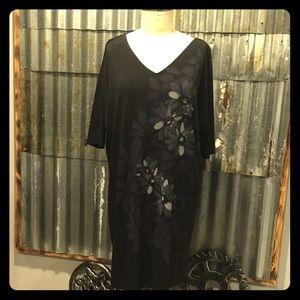 ELLE Shirt Dress